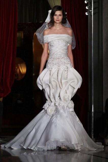 in Abiti da sposa e contrassegnato come la più bella abiti da sposa ...