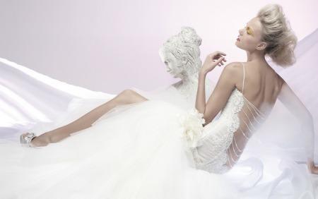 abiti da sposa, Abiti da sposa in stile , Abiti da sposa 2011
