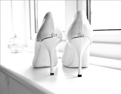 gucci scarpe da sposa