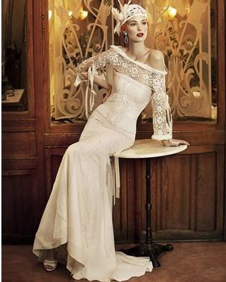 L'immagine di una sposa