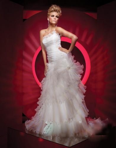 abito da sposa, abito da sposa 2012